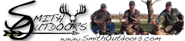 Smith Outdoors - Friends, Family, and Anything Outdoors